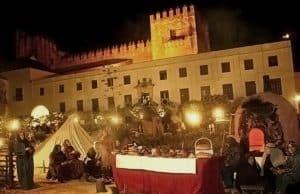Bolonia y Tarifa en Navidad
