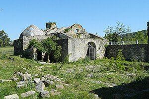 Sant'Ambrogio Zahora