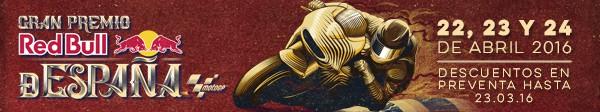 Quédate por 6€ las 24H en nuestra Área de El Puerto en campeonato de MotoGP