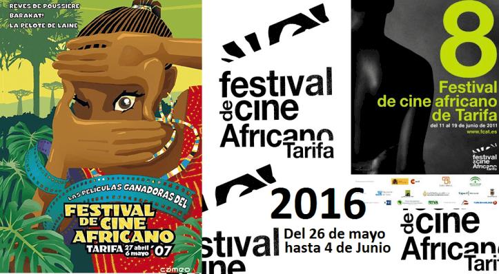 Arranca el Festival de Cine Africano en Tarifa