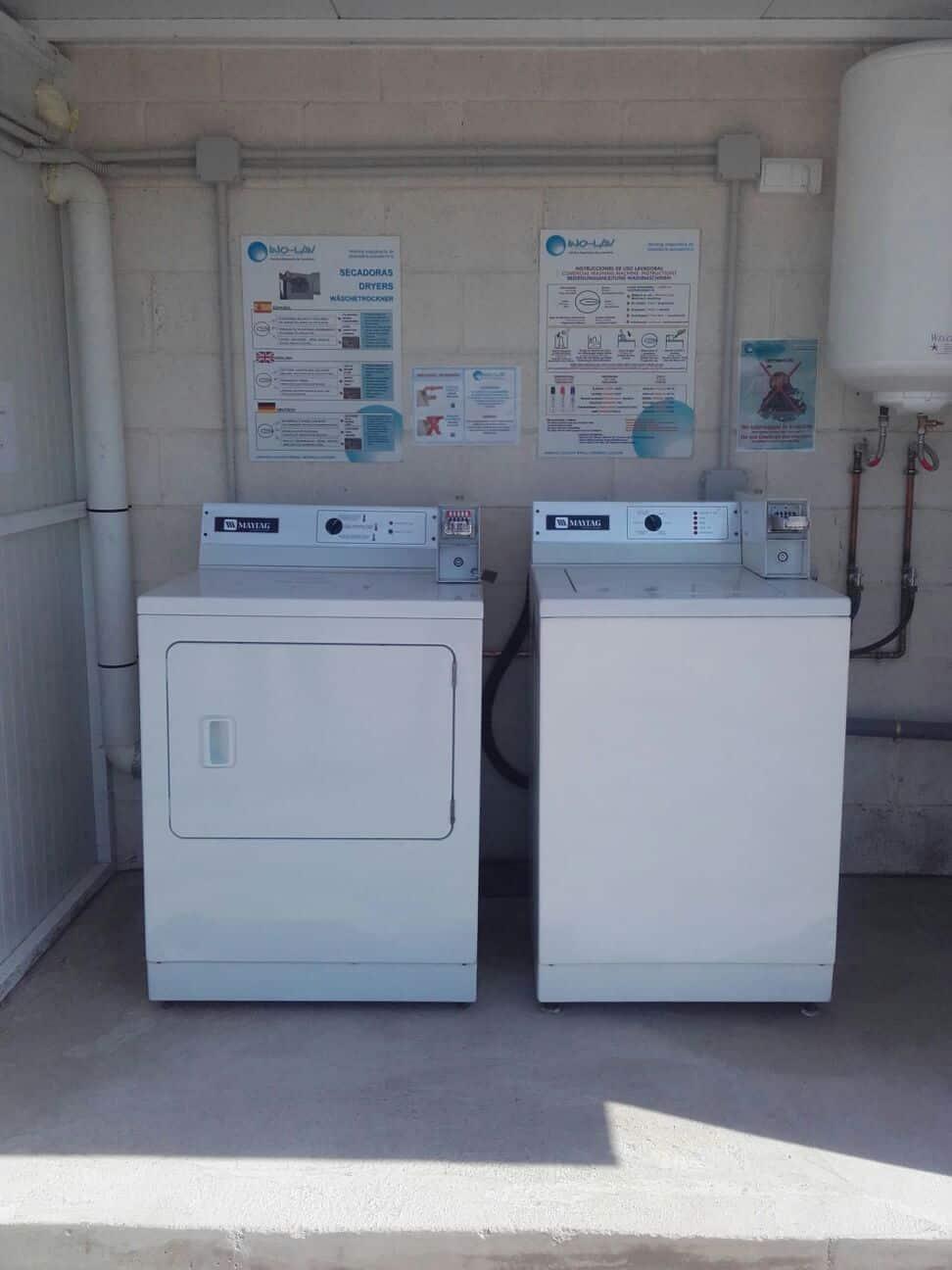 Nuevo Servicio de Lavandería en Sevilla