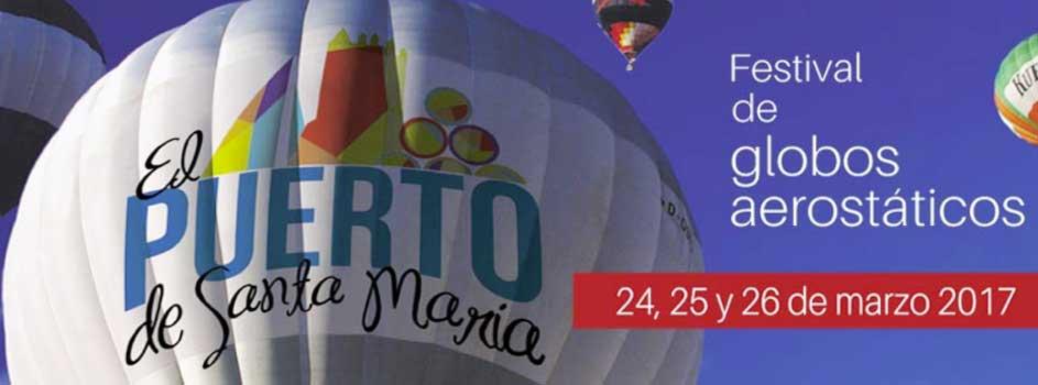 Festival de Globos aerostáticos para marzo