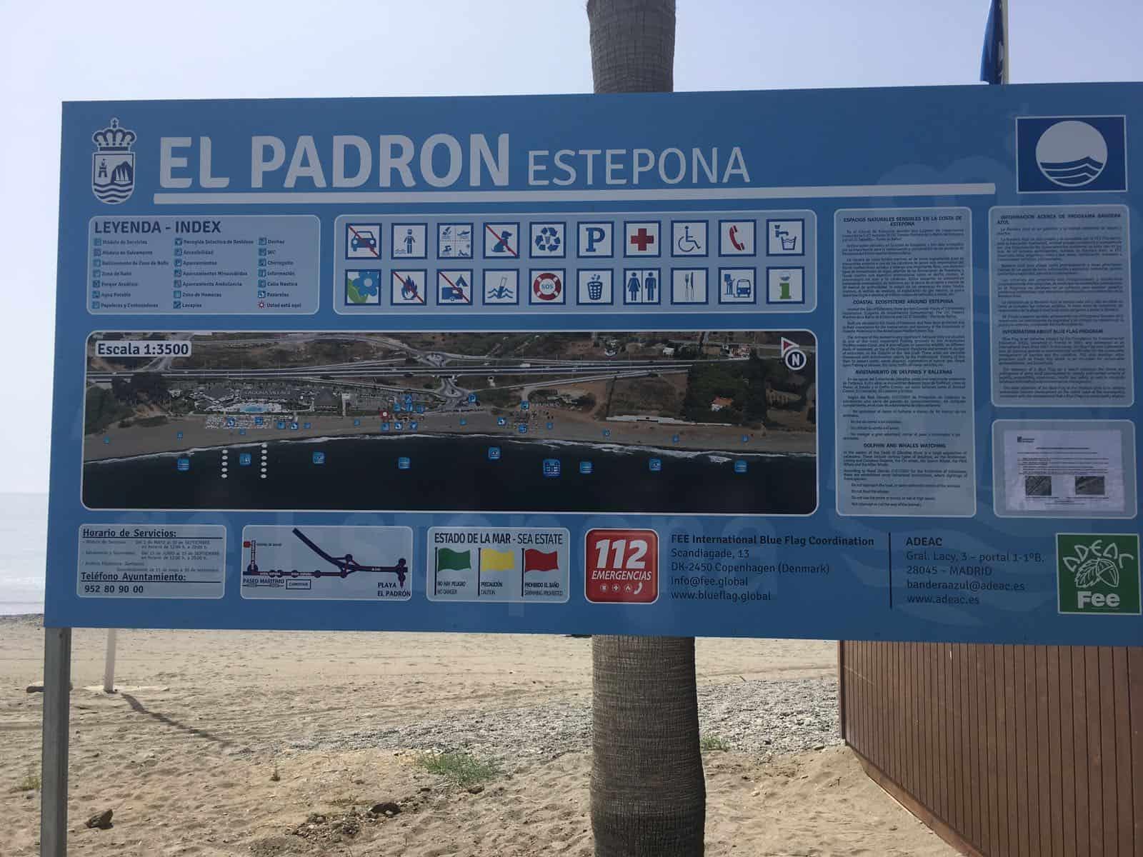 Playa El Padron