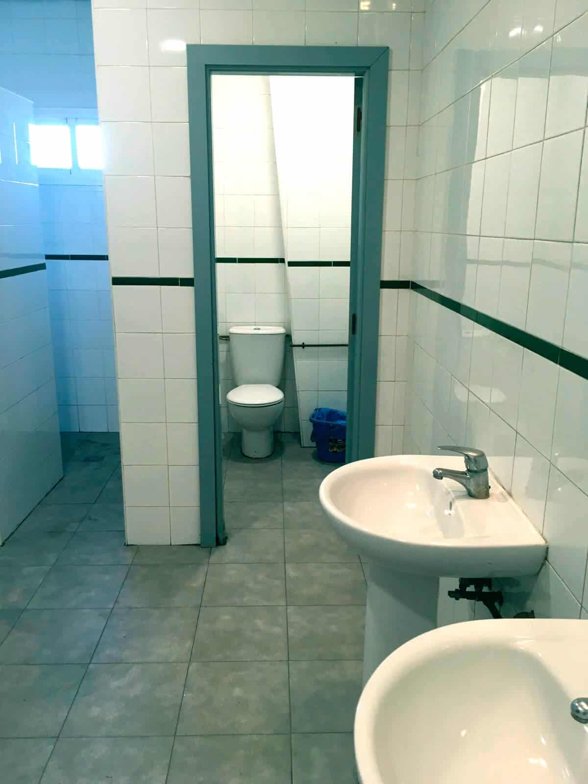 Le Domaine de la Rv Séville réforme de la salle de bains