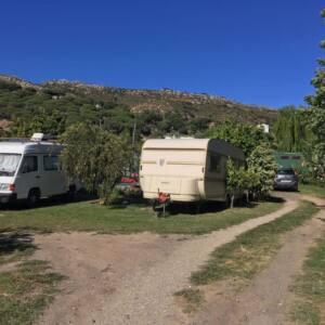 área de autocaravanas de Tarifa