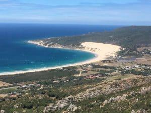 best beaches in Tarifa
