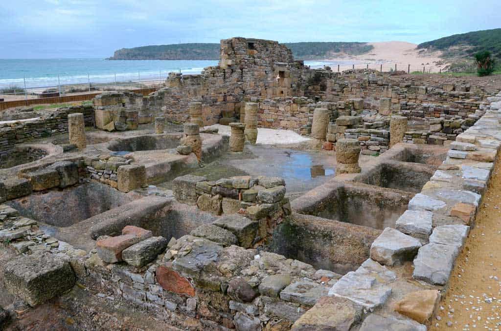 Itinéraire en camping-car par les principaux sites romains en Espagne