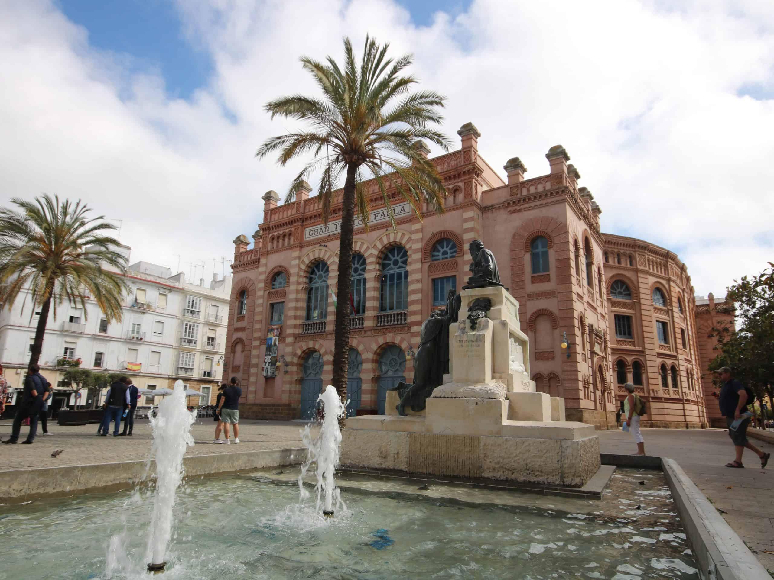 ¿Cuál es el mejor fin de semana para ir al Carnaval de Cádiz?