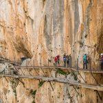 Escapadas puente de Andalucía