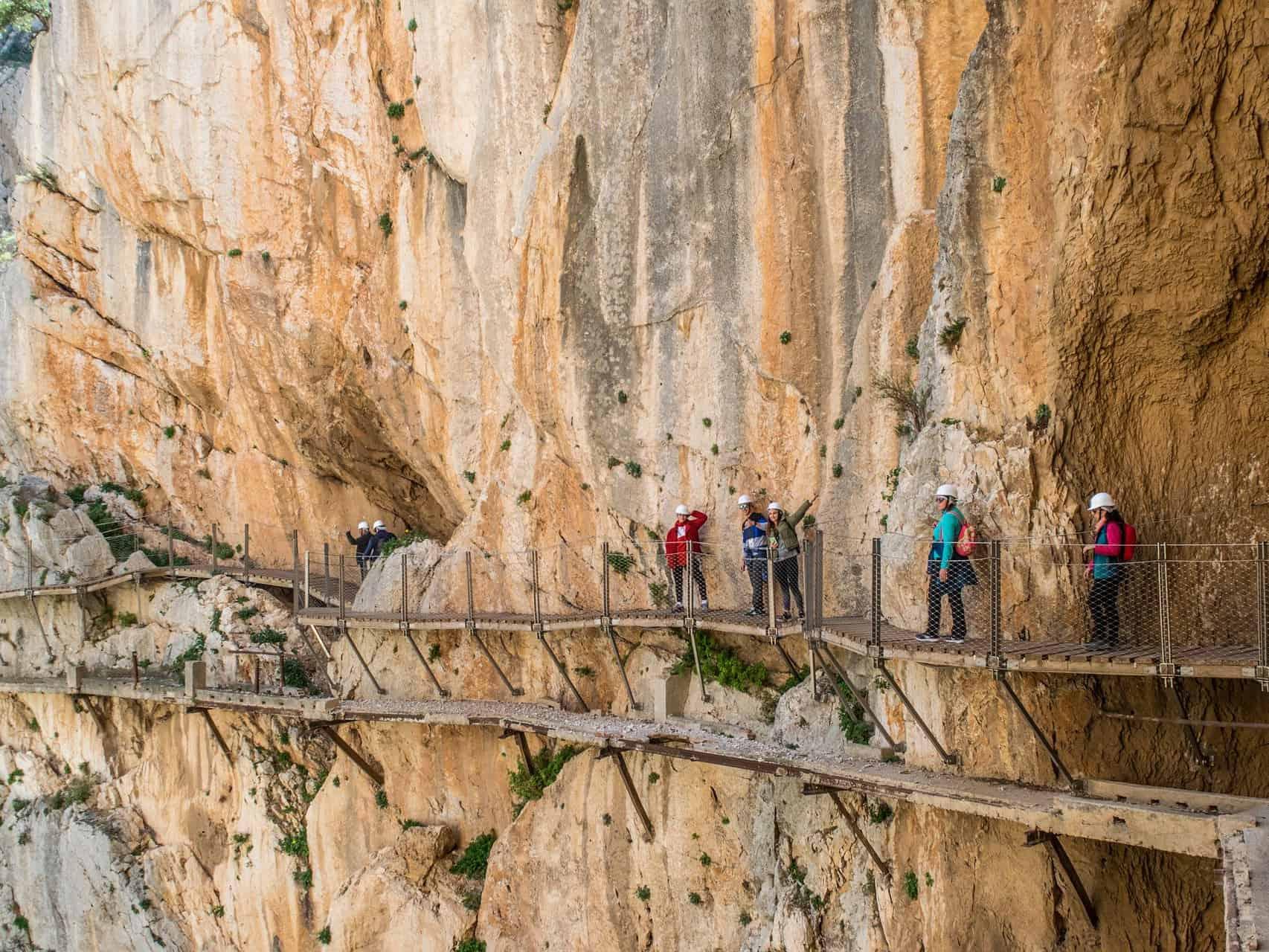 Les meilleurs cars pour le pont de l'Andalousie