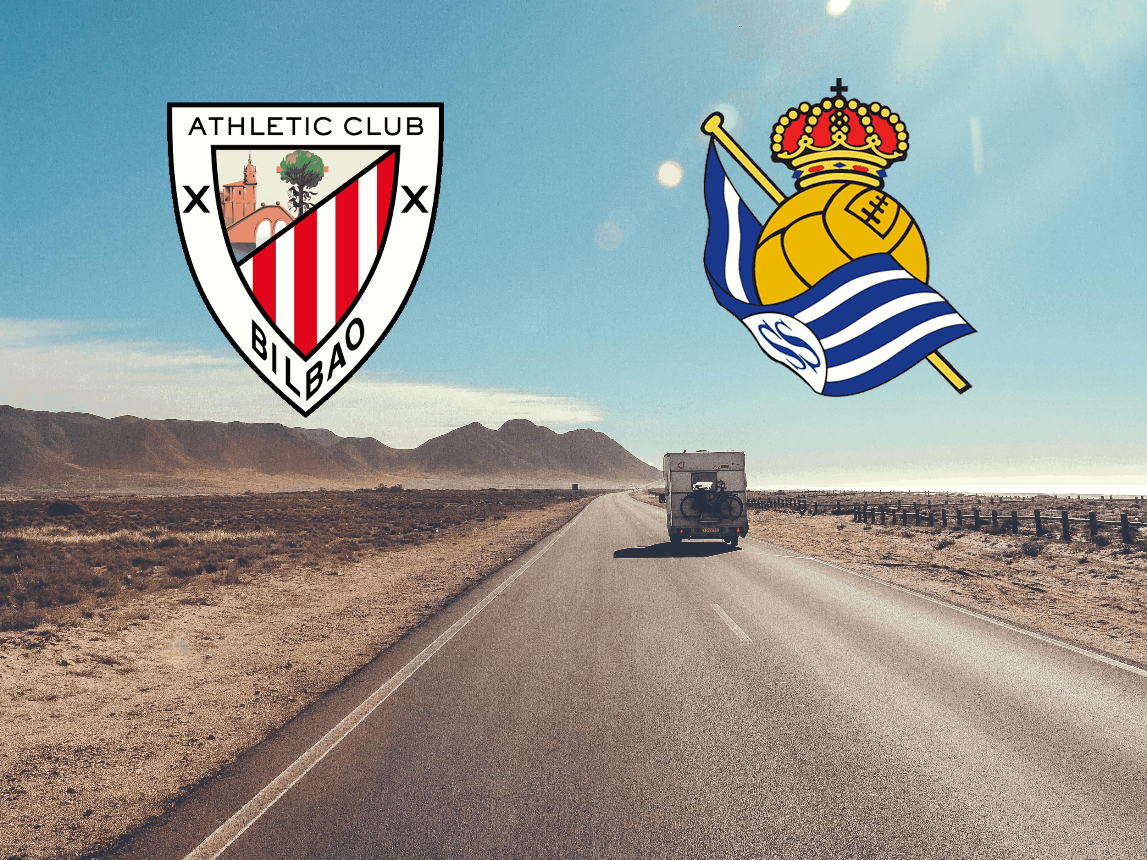 Final Copa del Rey en Sevilla con Áreas Autocaravanas