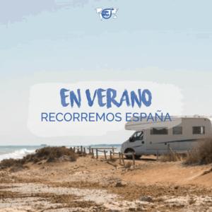 Verano en España