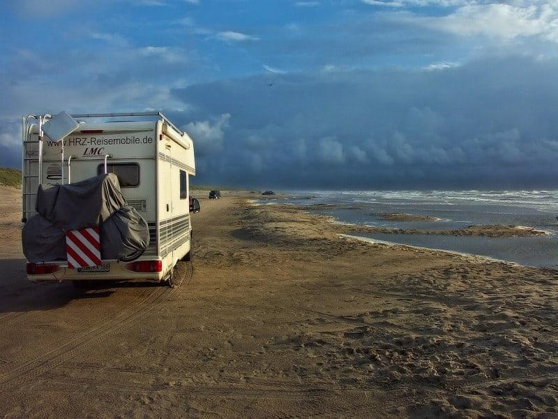 Motorhome Areas s'engage pour la relance du tourisme national