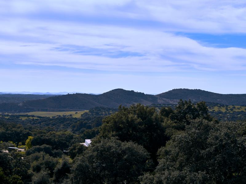 sierra aracena
