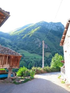 Pueblos y aldeas Somiedo