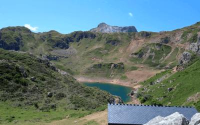 Che odore hanno le Asturie? Paradiso naturale in camper