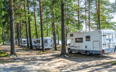 How to choose a platform for motorhome areas?
